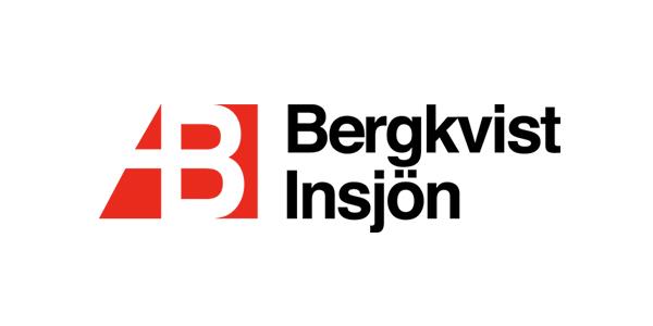 Bergkvist Insjon :
